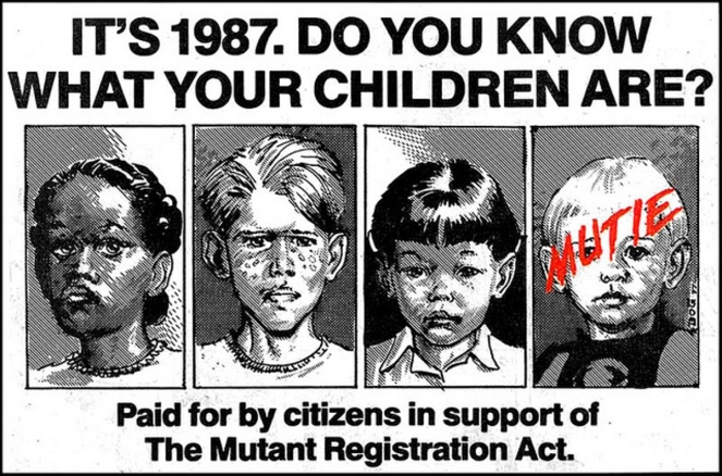 Fall-of-the-Mutants-propaganda-The-Gifted